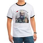 Osama luvs Liberals Ringer T