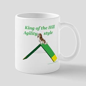 King of the Hill-Agility Styl Mug