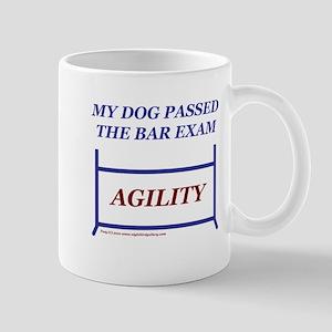Agility Bar Exam Mug