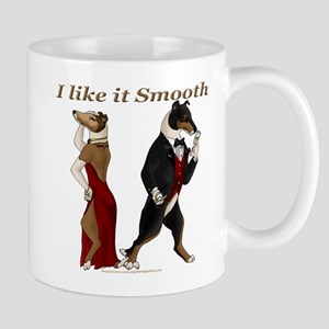 Like it Smooth Mug