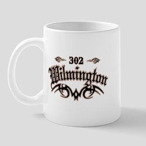 Wilmington 302 Mug
