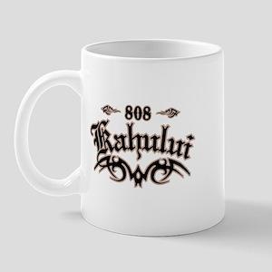 Kahului 808 Mug