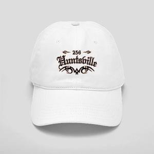 Huntsville 256 Cap