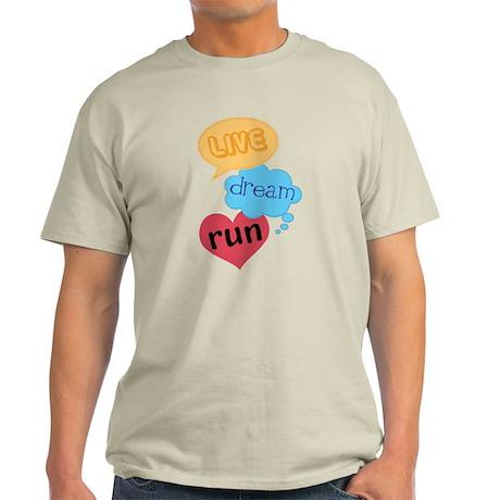 Run Light T-Shirt