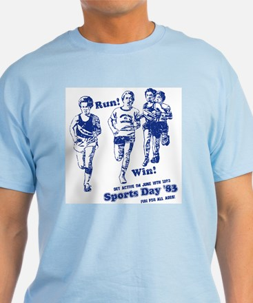 Sports Day '83 T-Shirt
