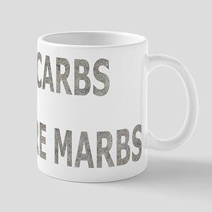 carbsmarbs Mugs