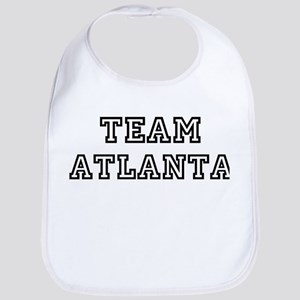 Team Atlanta Bib