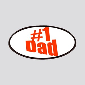 #1 Dad Patches