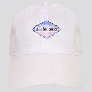 Miss Independence Cap