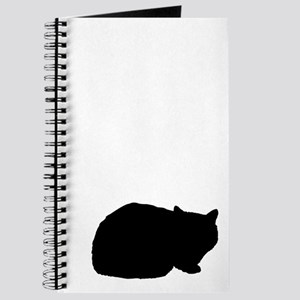 Exotic Shorthair Journal