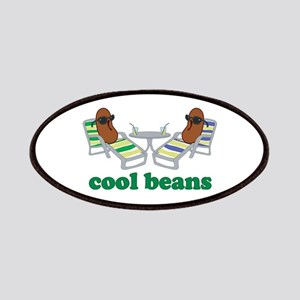 Cool Beans Patches