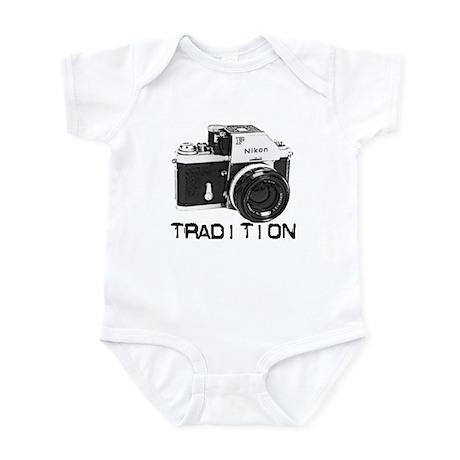Nikon Infant Body Suit