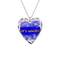 IT'S MAGIC Necklace