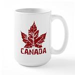 Cool Canada Souvenirs Mugs
