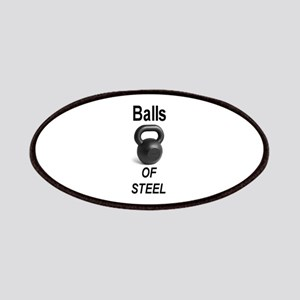 Kettlebell Patches