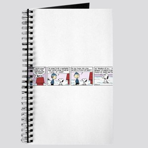 Flock of Beagles Journal