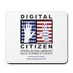 Digital Citizen Mousepad