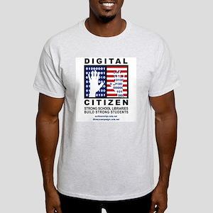Digital Citizen Light T-Shirt