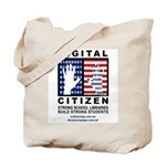 Digital Citizen Tote Bag