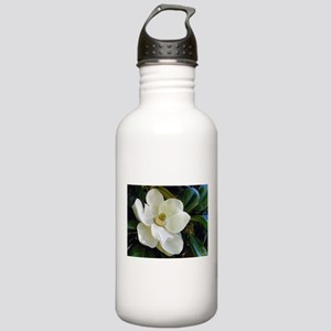 Magnolia Stainless Water Bottle 1.0L