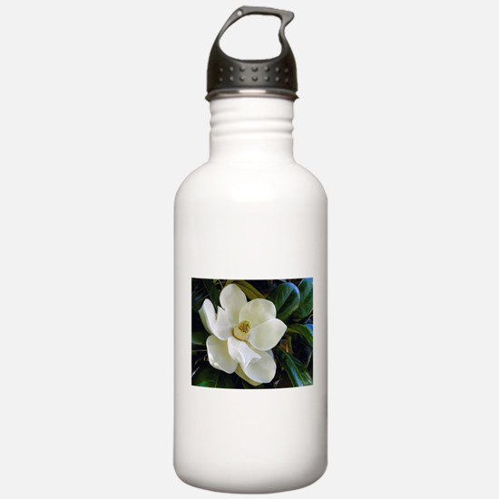 Magnolia Water Bottle