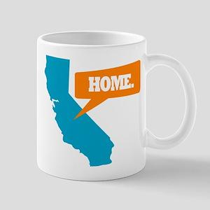 State Quote - California - Ho Mug