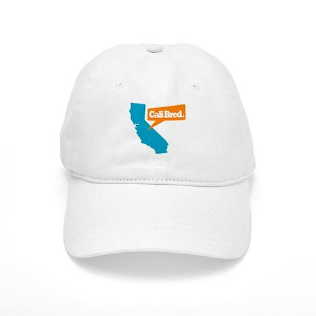 State Quote - Cali Bred Cap