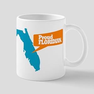 State Quote - Florida - Proud Mug