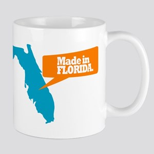 State Quote - Made In Florida Mug
