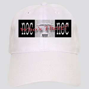 NOC NOC, Who's There Cap