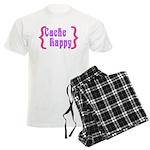 Cache Happy Men's Light Pajamas