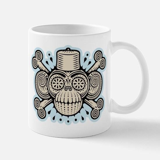 Dread Fezbeard Mug