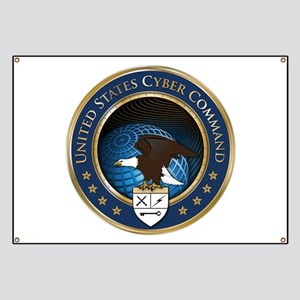 United States Cyber Command Banner