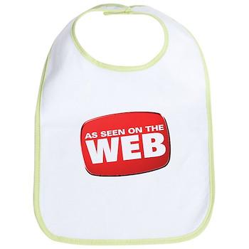 As Seen on the Web Bib
