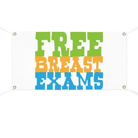 Breast Exam Fetish