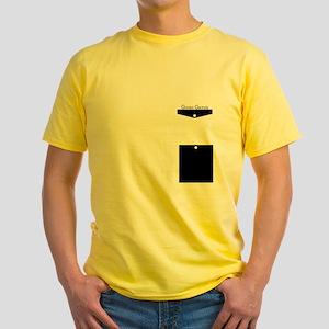 Gordon Gartrelle Original Yellow T-Shirt