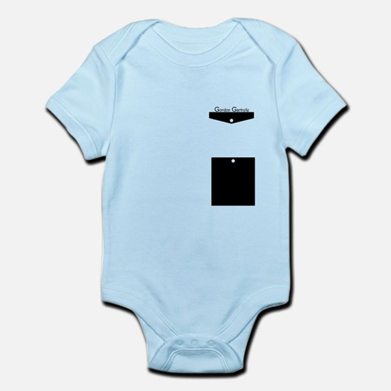 Gordon Gartrelle Original Infant Bodysuit
