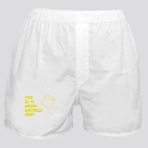 My Gordon Gartrelle Boxer Shorts