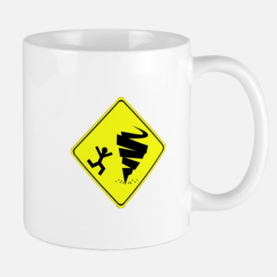 Unique Skywarn Mug