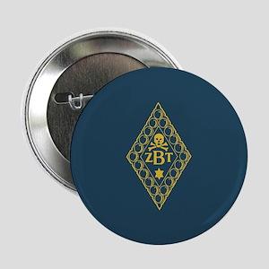 "Zeta Beta Tau Fraternity B 2.25"" Button (100 pack)"