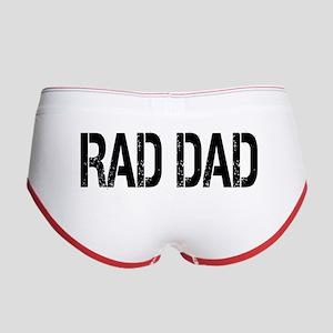 Rad Dad Women's Boy Brief