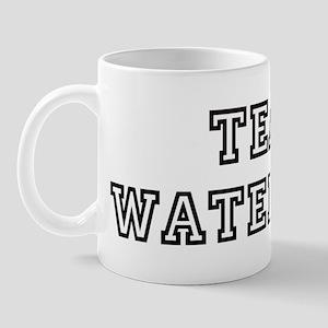 Team Waterbury Mug