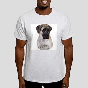 Mastiff 70 Ash Grey T-Shirt