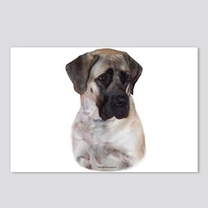 Mastiff 70 Postcards (Package of 8)