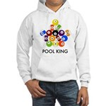 Pool King Hooded Sweatshirt