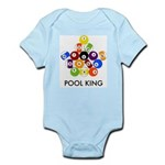 Pool King Infant Creeper