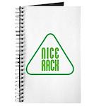 Nice Rack 2 Journal