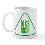 Nice Rack 2 Mug