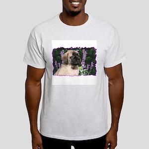 Mastiff 180 Ash Grey T-Shirt