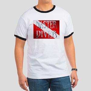 Master Diver Ringer T